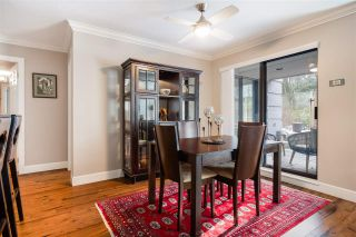 """Photo 4: W106 688 W 12TH Avenue in Vancouver: Fairview VW Condo for sale in """"Connaught Gardens"""" (Vancouver West)  : MLS®# R2339609"""