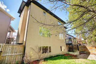 Photo 45: 46 West Cedar Place SW in Calgary: West Springs Detached for sale : MLS®# A1112742