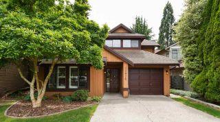 "Photo 1: 11916 WOODRIDGE Crescent in Delta: Sunshine Hills Woods House for sale in ""Sunshine Hills"" (N. Delta)  : MLS®# R2075798"