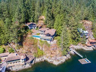 Photo 32: 5772 SUNSHINE FALLS Lane in North Vancouver: Woodlands-Sunshine-Cascade House for sale : MLS®# R2613401