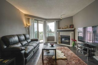 """Photo 3: 703 1189 EASTWOOD Street in Coquitlam: North Coquitlam Condo for sale in """"THE CARTIER"""" : MLS®# R2531681"""