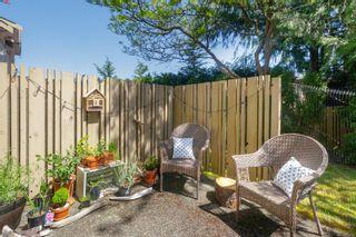 Photo 21: 17 3947 Cedar Hill Cross Rd in Saanich: SE Cedar Hill Row/Townhouse for sale (Saanich East)  : MLS®# 877433