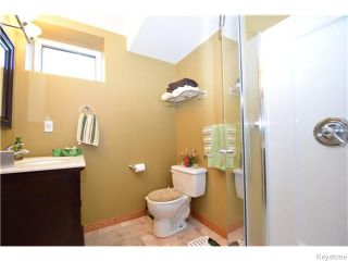 Photo 13: 1025 WILLIS Road: West St Paul Residential for sale (R15)  : MLS®# 1622654