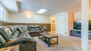 Photo 22: 122 Stacey Crescent in Saskatoon: Dundonald Residential for sale : MLS®# SK803368
