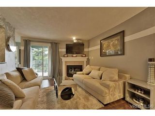 Photo 2: 207 898 Vernon Ave in VICTORIA: SE Swan Lake Condo for sale (Saanich East)  : MLS®# 732767