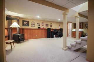Photo 24: 135 Williamson Crescent in Winnipeg: Harbour View South Residential for sale (3J)  : MLS®# 202007780