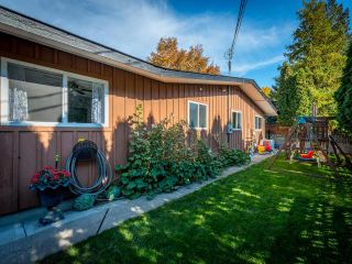 Photo 58: 2456 THOMPSON DRIVE in Kamloops: Valleyview House for sale : MLS®# 150100