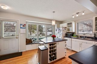Photo 6: 581 Killarney Glen Court SW in Calgary: Killarney/Glengarry Row/Townhouse for sale : MLS®# A1079465