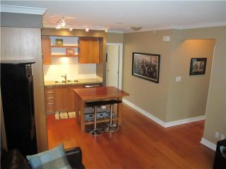 Photo 5: 323 2268 West Broadway in Vancouver: Kitsilano Condo for sale (Vancouver West)  : MLS®# V992681