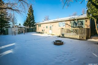 Photo 36: 437 COCKBURN Crescent in Saskatoon: Pacific Heights Residential for sale : MLS®# SK713617
