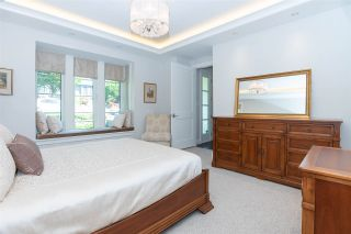 Photo 13: 6245 MACKENZIE Street in Vancouver: Kerrisdale House for sale (Vancouver West)  : MLS®# R2373066