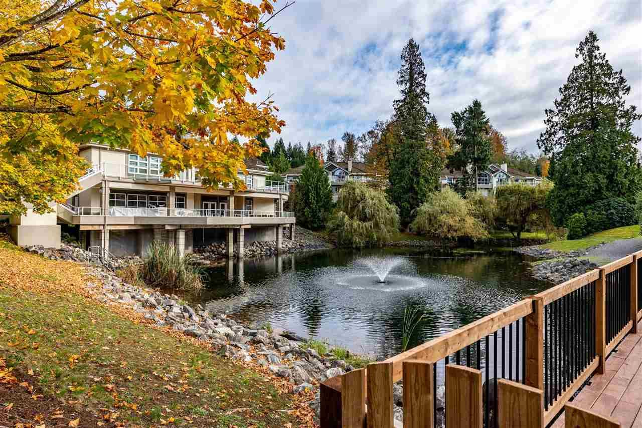 """Photo 33: Photos: 62 4001 OLD CLAYBURN Road in Abbotsford: Abbotsford East Townhouse for sale in """"CEDAR SPRINGS"""" : MLS®# R2513100"""