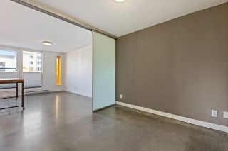 """Photo 7: 607 150 E CORDOVA Street in Vancouver: Downtown VE Condo for sale in """"IN GASTOWN"""" (Vancouver East)  : MLS®# R2508863"""