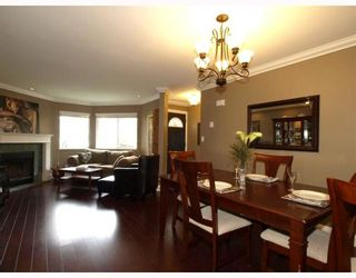 """Photo 6: 642 ST GEORGES Avenue in North_Vancouver: Lower Lonsdale Townhouse for sale in """"St.Georges Court"""" (North Vancouver)  : MLS®# V762753"""