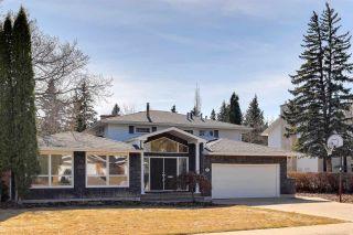 Photo 49: 48 MARLBORO Road in Edmonton: Zone 16 House for sale : MLS®# E4239727