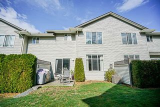 """Photo 18: 151 46360 VALLEYVIEW Road in Sardis: Promontory Townhouse for sale in """"CENTRE ROCK"""" : MLS®# R2207477"""