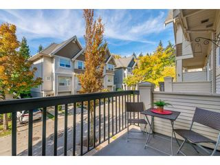 "Photo 17: 13 15065 58 Avenue in Surrey: Sullivan Station Townhouse for sale in ""Springhill"" : MLS®# R2316350"