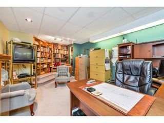 """Photo 21: 54 2533 152 Street in Surrey: Sunnyside Park Surrey Townhouse for sale in """"BISHOPS GREEN"""" (South Surrey White Rock)  : MLS®# R2456526"""