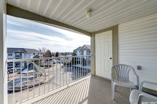 Photo 28: 313 303 Pinehouse Drive in Saskatoon: Lawson Heights Residential for sale : MLS®# SK845329