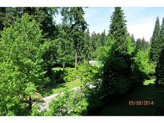 """Photo 3: 507 4134 MAYWOOD Street in Burnaby: Metrotown Condo for sale in """"PARK AVENUE TOWERS"""" (Burnaby South)  : MLS®# V1069960"""