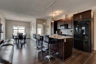 Photo 5: 419 5510 SCHONSEE Drive in Edmonton: Zone 28 Condo for sale : MLS®# E4248490