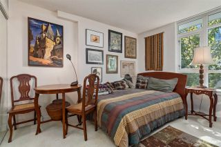 """Photo 14: 261 2080 W BROADWAY in Vancouver: Kitsilano Condo for sale in """"Pinnacle Living on Broadway"""" (Vancouver West)  : MLS®# R2496208"""