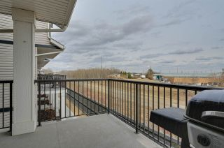 Photo 32: 48 165 CY BECKER Boulevard in Edmonton: Zone 03 Townhouse for sale : MLS®# E4234619