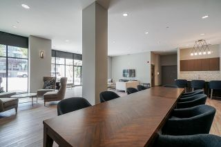 """Photo 24: 313 2525 CLARKE Street in Port Moody: Port Moody Centre Condo for sale in """"THE STRAND"""" : MLS®# R2614957"""