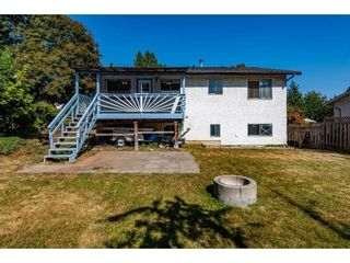 Photo 32: 7843 EIDER Street in Mission: Mission BC House for sale : MLS®# R2605391
