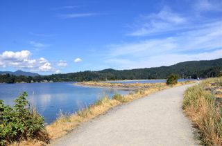 Photo 3: 7107 Deerlepe Rd in : Sk Whiffin Spit Land for sale (Sooke)  : MLS®# 850344
