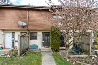 Photo 1: 2881 Neptune Cres in Burnaby: Simon Fraser Hills Townhouse for sale (Burnaby North)  : MLS®# R2438727
