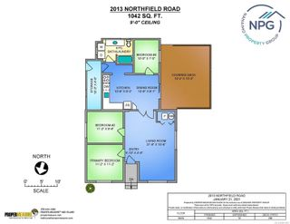 Photo 17: 2013 Northfield Rd in : Na Central Nanaimo House for sale (Nanaimo)  : MLS®# 863381