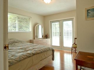 Photo 14: 3849 RICHMOND STREET in PORT COQ: Lincoln Park PQ House for sale (Port Coquitlam)  : MLS®# V1142013