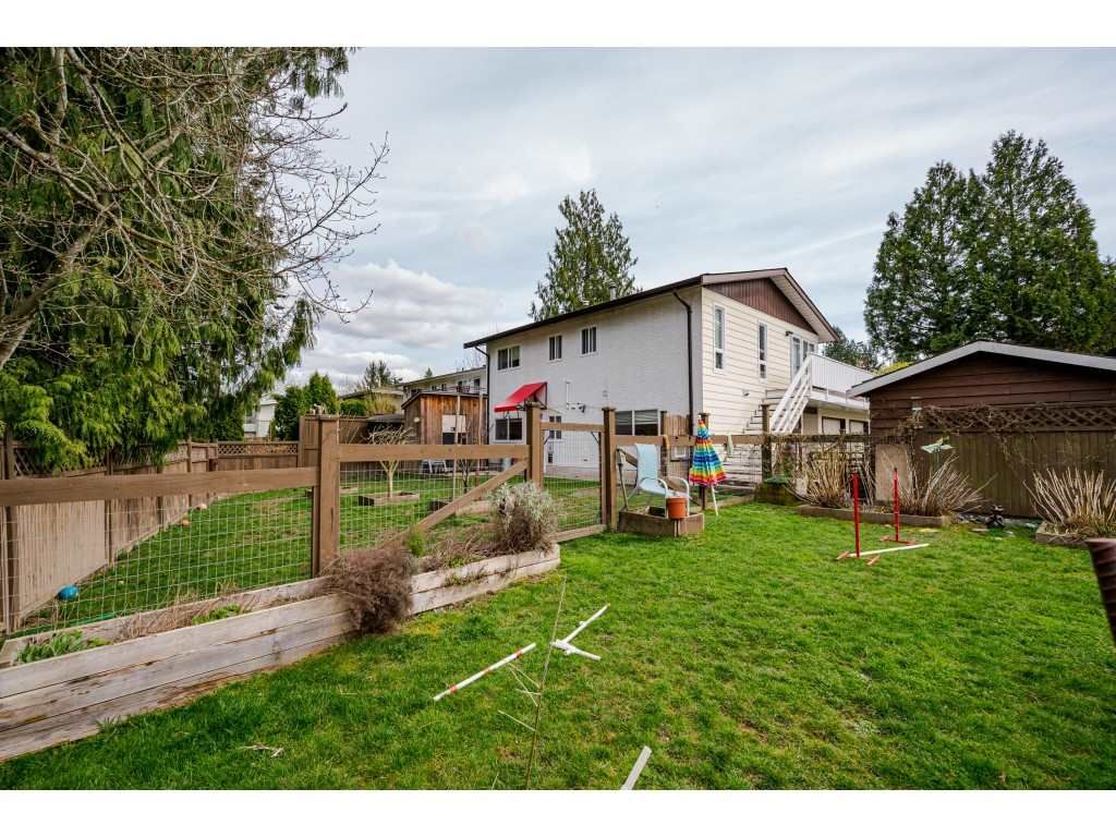 Photo 30: Photos: 20305 50 AVENUE in Langley: Langley City House for sale : MLS®# R2561802
