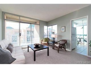 Photo 3: 1103 1020 View St in VICTORIA: Vi Downtown Condo for sale (Victoria)  : MLS®# 725943