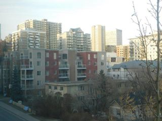 Photo 9: 507 9710 105 Street in Edmonton: Zone 12 Condo for sale : MLS®# E4236897