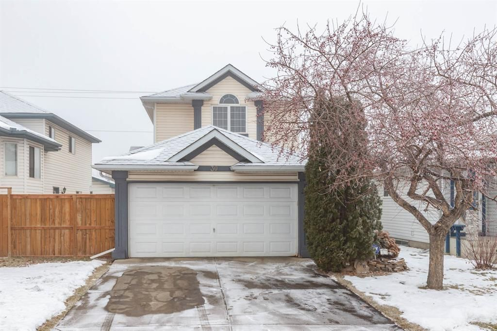 Main Photo: 30 Harvest Rose Circle NE in Calgary: Harvest Hills Detached for sale : MLS®# A1050216