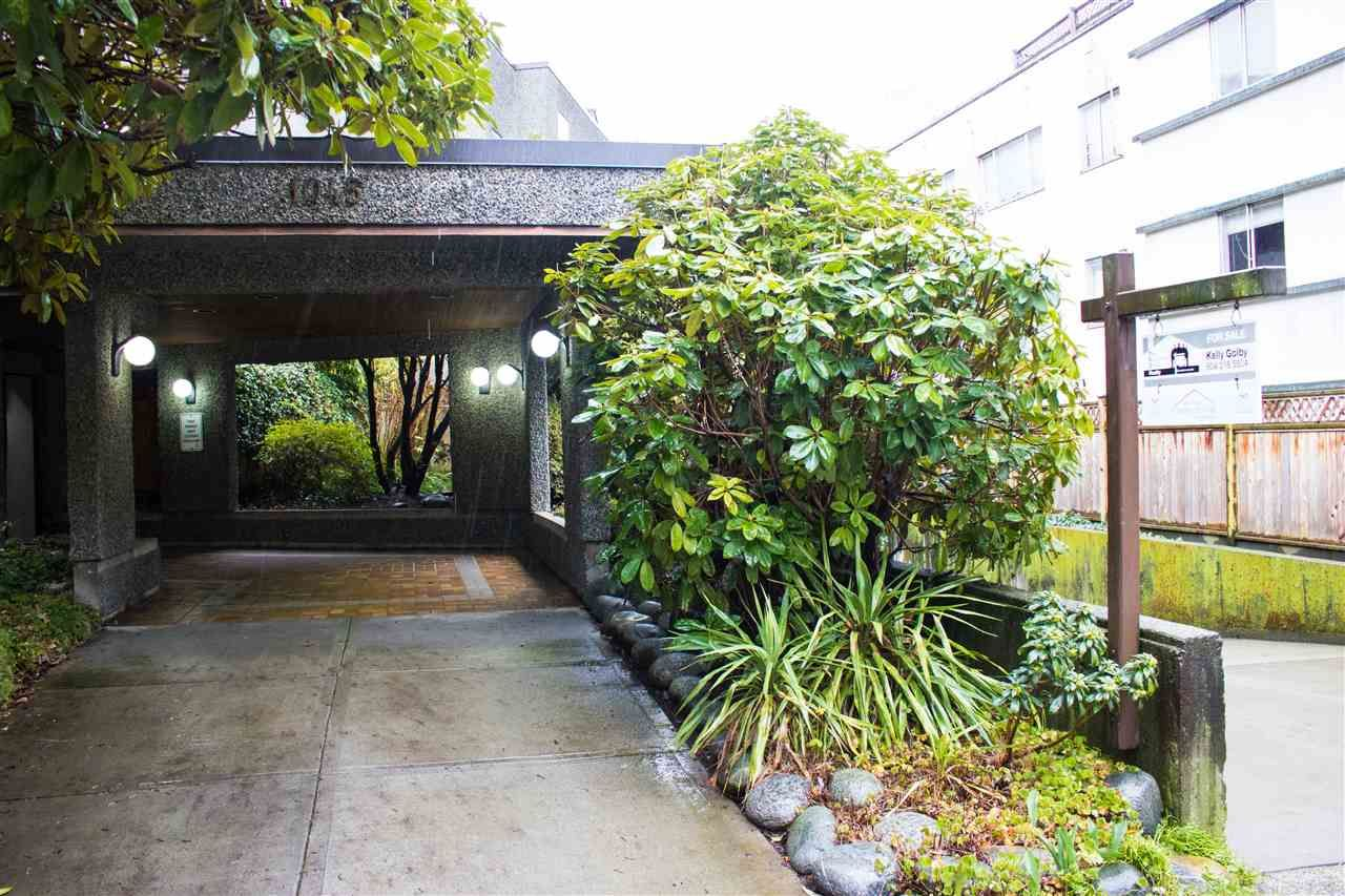 Main Photo: 404 1045 BURNABY Street in Vancouver: West End VW Condo for sale (Vancouver West)  : MLS®# R2441122
