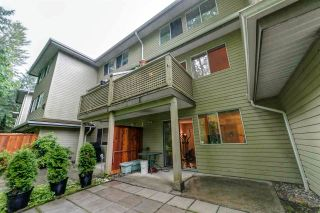 """Photo 28: 144 1386 LINCOLN Drive in Port Coquitlam: Oxford Heights Townhouse for sale in """"Mountain Park Village"""" : MLS®# R2593431"""