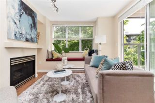 "Photo 6: 309 2288 MARSTRAND Avenue in Vancouver: Kitsilano Condo for sale in ""The Duo"" (Vancouver West)  : MLS®# R2280094"