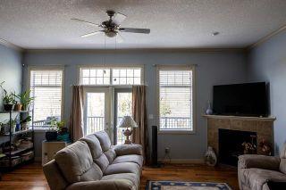 Photo 10: 16 12610-15 Avenue in Edmonton: Zone 55 House Half Duplex for sale : MLS®# E4248557