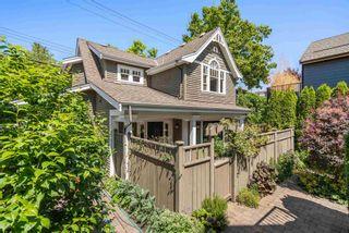 Photo 1: 2261 W 13TH Avenue in Vancouver: Kitsilano Condo for sale (Vancouver West)  : MLS®# R2603370
