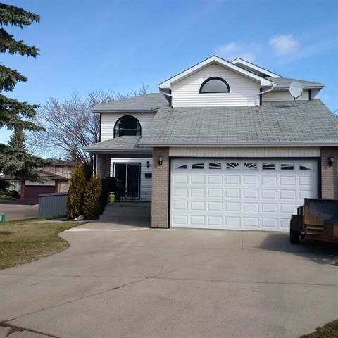 Main Photo: 15619 79A Street in Edmonton: Zone 28 House for sale : MLS®# E4203082