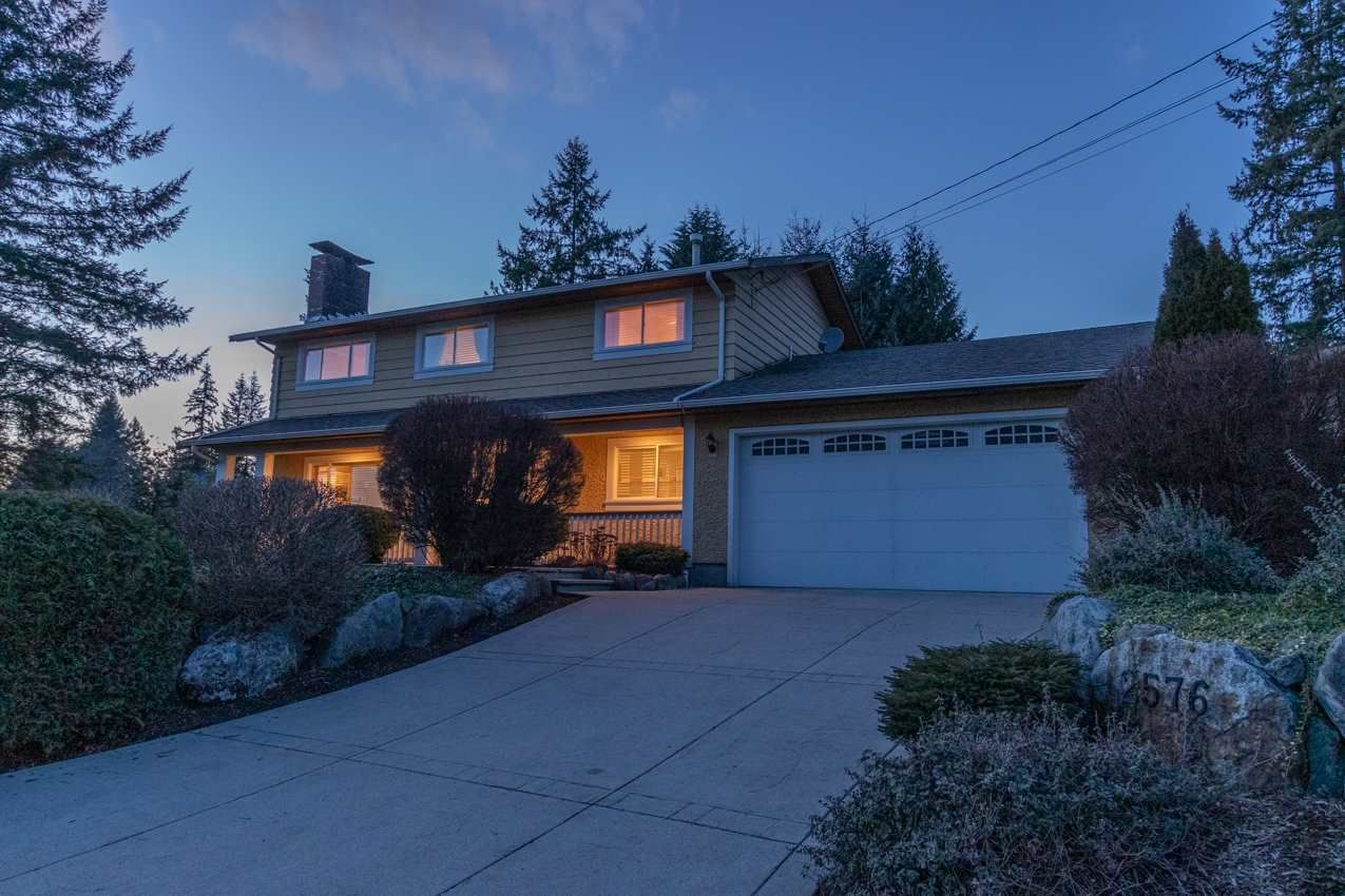 Photo 37: Photos: 2576 BELLOC Street in North Vancouver: Blueridge NV House for sale : MLS®# R2544929