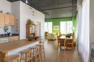 Photo 4: 1109 10024 JASPER Avenue in Edmonton: Zone 12 Condo for sale : MLS®# E4240257