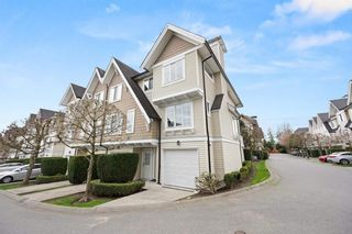 Main Photo: 101 20540 66 Avenue in Langley: Willoughby Heights Townhouse for sale : MLS®# R2559196