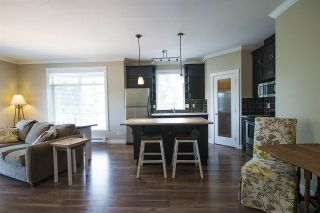 """Photo 3: 410 2038 SANDALWOOD Crescent in Abbotsford: Central Abbotsford Condo for sale in """"THE ELEMENT"""" : MLS®# R2185056"""