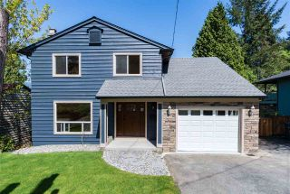 Photo 1: 949 THERMAL Drive in Coquitlam: Chineside House for sale : MLS®# R2262465