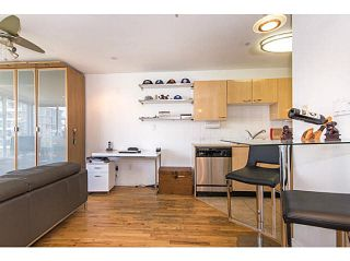 """Photo 12: 314 638 W 7TH Avenue in Vancouver: Fairview VW Condo for sale in """"Omega City Homes"""" (Vancouver West)  : MLS®# V1127912"""