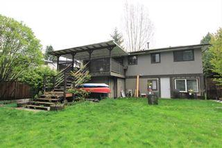 Photo 18: 11733 GRAVES STREET in Maple Ridge: Southwest Maple Ridge House for sale : MLS®# R2360689